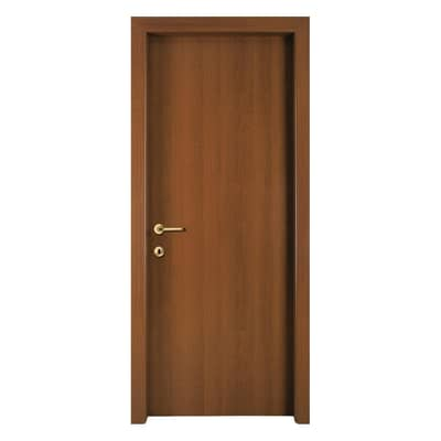 Porta da interno battente schubert 80 x h 200 cm for Porta asciugamani leroy merlin