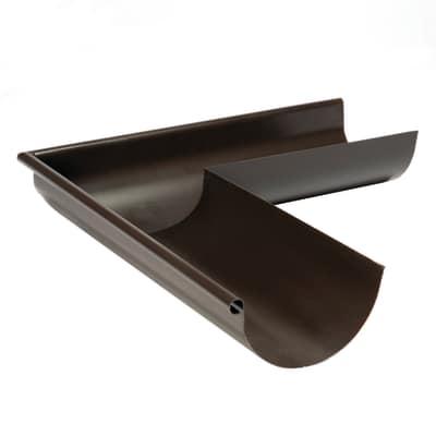 Giunto angolare esterno in metallo