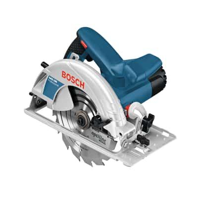 Sega circolare Bosch GKS 190, potenza 1400 W