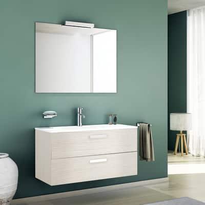 Mobile bagno Key L 90 cm