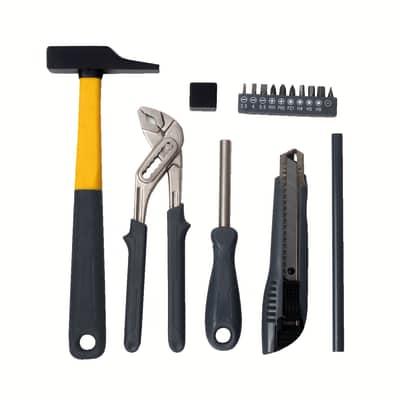 Set di utensili 16 pezzi