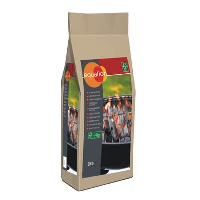 Carbonella di legna