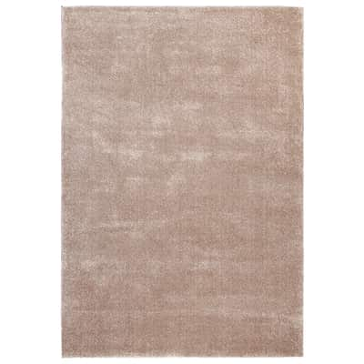 Tappeto Soave Soft beige 120 x 170 cm