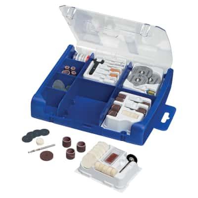 Set accessori miniutensili Dremel 723