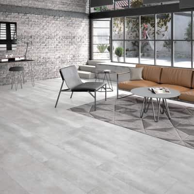 Pavimento vinilico adesivo Concrete 1.5 mm