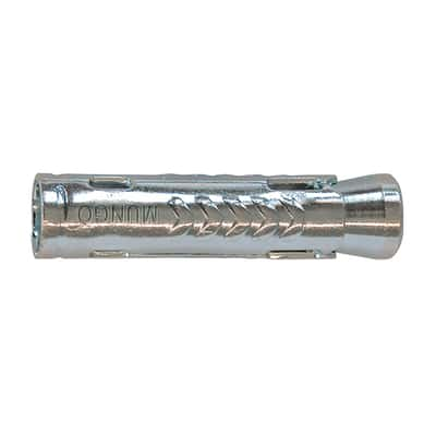 Tassello MSB 12 mm 18X76  in acciaio