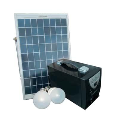 Kit solare PESAC