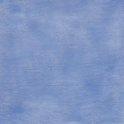 Piastrella Patine 20 x 20 cm blu