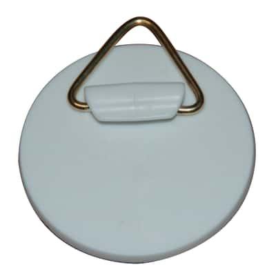 Ganci adesivi bianco prezzi e offerte online leroy merlin for Ganci tende leroy merlin