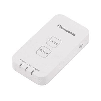Dispositivo Wi-Fi per condizionatori CZ-TACG1 36 x 66 x 12 mm