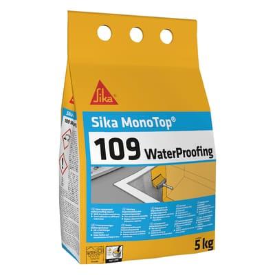 Malta impermeabilizzaznte Minipack Waterproofing Sika 5 kg