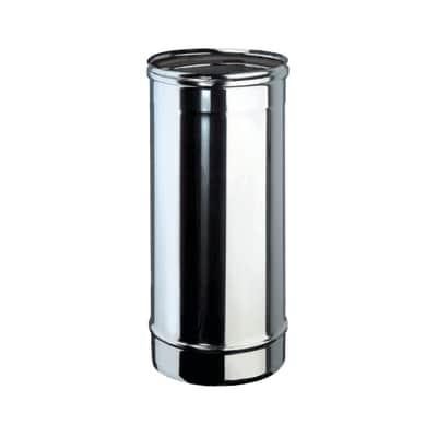 Tubo acciaio inox AISI 316L