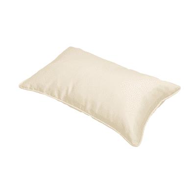 Cuscino Newsilka beige 30 x 50 cm