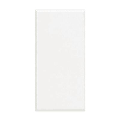 Copriforo BTicino Axolute bianco