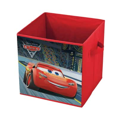 Cesta Disney L 32 x P 32 x H 32 cm assortiti
