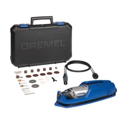 Mini utensile rotativo DREMEL, 3000 JS, 130 W, 33000 giri/min