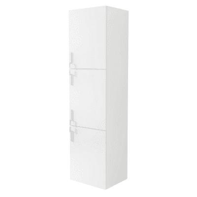Colonna Sting 3 L 45 x P 38 x H 170 cm bianco