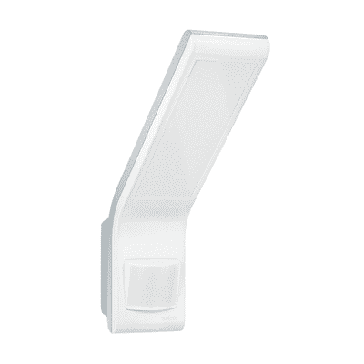 Proiettore LED integrato con sensore di movimento Xled Slim in alluminio, bianco, 15W 660LM IP44 STEINEL