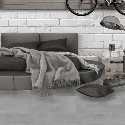 Piastrella New York H 30 x L 60 cm PEI 4/5 grigio