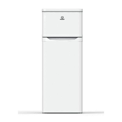 Frigorifero libera installazione frigorifero 2 porte INDESIT RAA 29 reversibile