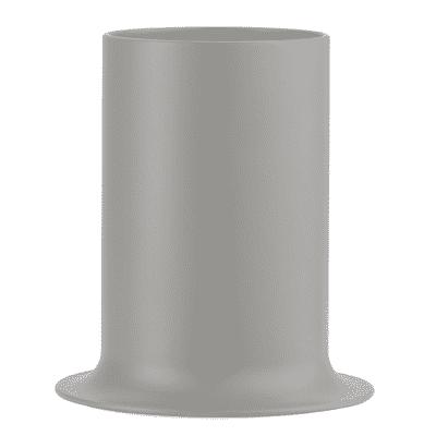 Porta utensile 13.5 x 13.5 x 14.9 cm
