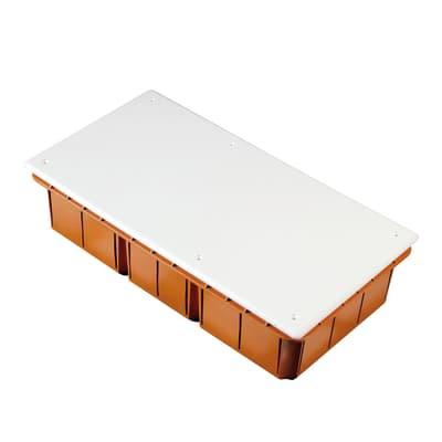 Scatola di derivazione per parete 294 x 152x 70 mm