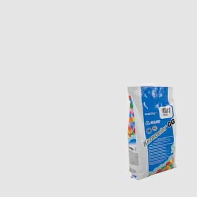 Stucco in polvere Keracolor GG MAPEI 5 kg grigio chiaro