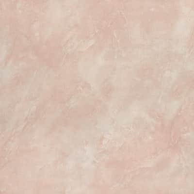 Piastrella Marmor H 33 x L 33 cm  normal rosa