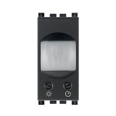 Interruttore ad infrarossi VIMAR Arké grigio