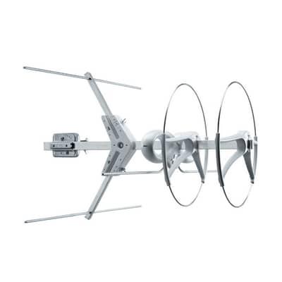 Antenna tv FRACARRO Sigma V2 HD VHF 2 elementi