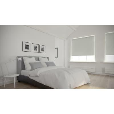 Tenda a rullo oscurante Dublin beige 90 x 190 cm