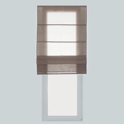 Tenda a pacchetto INSPIRE Elfi marrone 60x250 cm