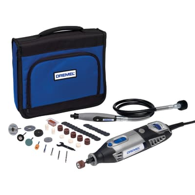 Mini utensile rotativo DREMEL, 4000 JC, 175 W, 35000 giri/min
