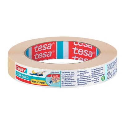 Nastro mascherante TESA General purpose 50 m x 19 mm