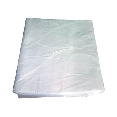 Telo protettivo RULO PLUMA 5 pezzi 5 X 4 m trasparente