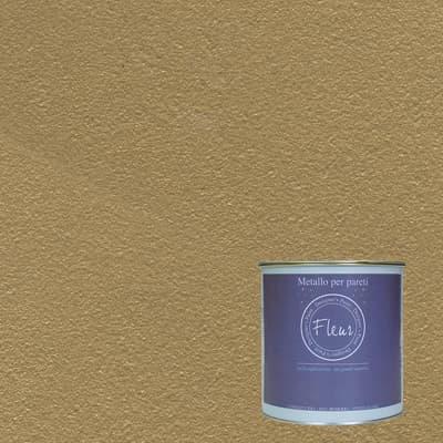 Finitura FLEUR Lingotto 2.5 L oro