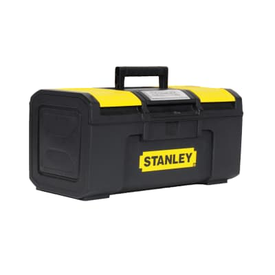 Cassetta attrezzi STANLEY L 47.5 x H 25.5 cm, profondità 25.5 mm
