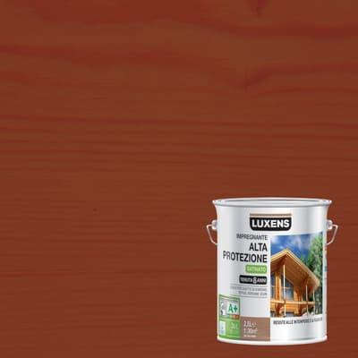 Impregnante a base acqua LUXENS Alta Protezione ciliegio 2.5 L
