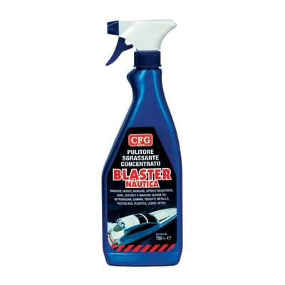 Detergente Blaster nautica