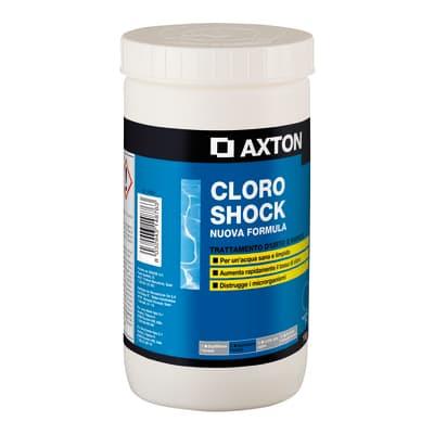 Cloro Shock in pastiglie AXTON 1 kg