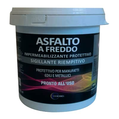 Emulsione bituminosa 1.5 kg