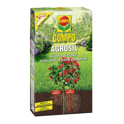 Concime granulare COMPO Agrosil 2,5 Kg