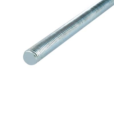 Barra filettata SUKI in acciaio Ø M6 L 1000 mm