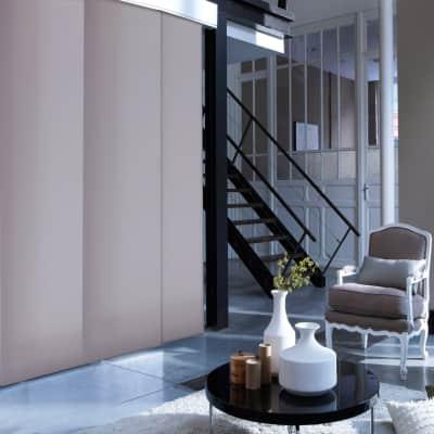 Pannello giapponese INSPIRE resinato tortora 60x300 cm