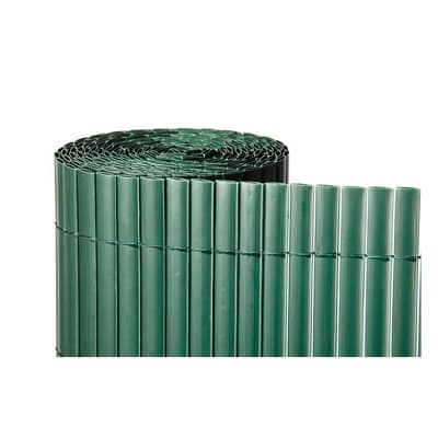 Cannicci in pvc pvc NATERIAL verde L 5 x H 1.5 m