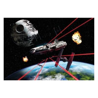 Foto murale KOMAR Starwars 368.0x254.0 cm
