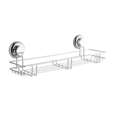 Barra sottopensile Bestlock in metallo 16 x 11.5 cm