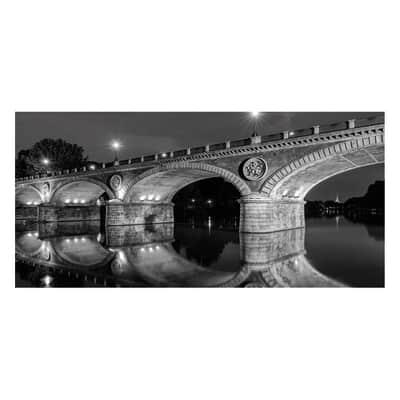 Pannello decorativo Ponte Isabella 210x100 cm