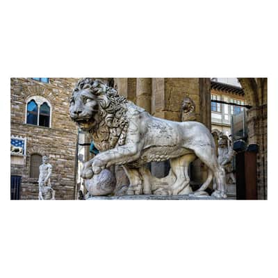 Pannello decorativo Firenze 210x100 cm