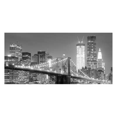 Pannello decorativo Brooklyn 210x100 cm